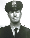 Patrolman John Vincent Gleason, Jr. | Plainfield Police Department, New Jersey