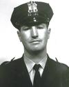 Patrolman John Vincent Gleason, Jr. | Plainfield Police Department, New Jersey