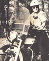 Police Officer Leo Glover | Florence Police Department, Alabama