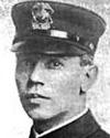 Patrolman Edward E. Gobin   Attleboro Police Department, Massachusetts