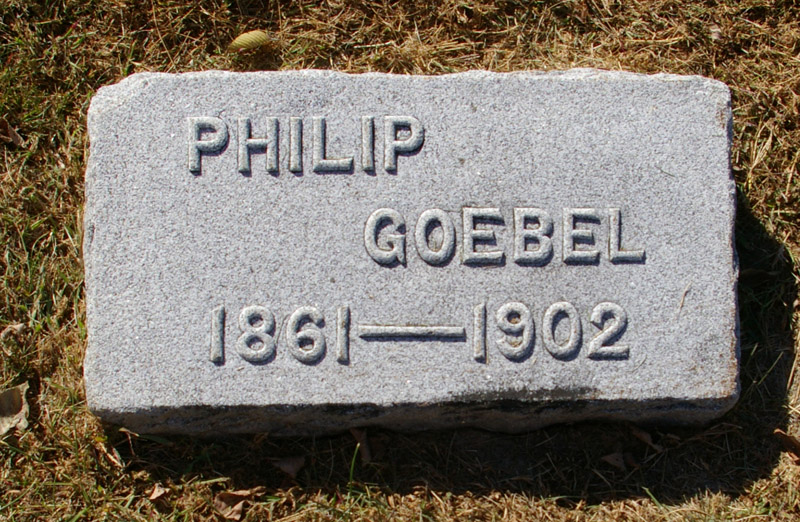 Patrolman Philip Goeble | Lima Police Department, Ohio