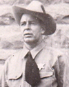 Night Marshal Jose Maria Gonzales | Guadalupe County Sheriff's Department, New Mexico