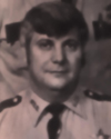Deputy Sheriff Carl Richard Goodman, Jr. | Madison County Sheriff's Office, Arkansas