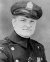 Police Officer John Stanley Gordon | Philadelphia Police Department, Pennsylvania