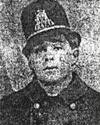 Policeman Thomas A. Gordon | Philadelphia Police Department, Pennsylvania