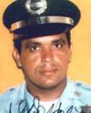 Sergeant Primitivo Marquez-Alejandro | Puerto Rico Police Department, Puerto Rico