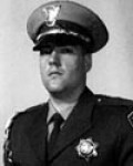 Officer Roger D. Gore | California Highway Patrol, California
