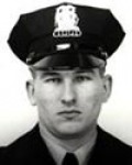 Police Officer Dennis J. Gorlewski | Milwaukee Police Department, Wisconsin