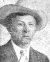 Deputy Sheriff Osie R. Gourd | Cherokee County Sheriff's Office, Oklahoma