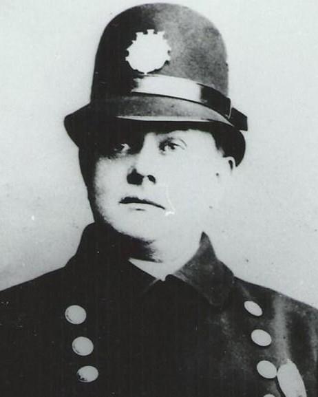 Patrolman Michael Grab | Pittsburgh Police Department, Pennsylvania