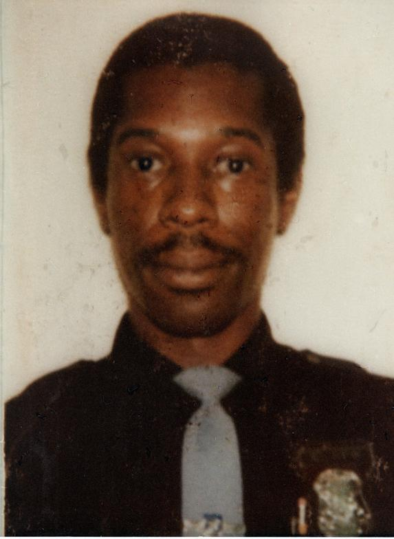 Patrolman Roy Lee Graham | Sumpter Township Police Department, Michigan
