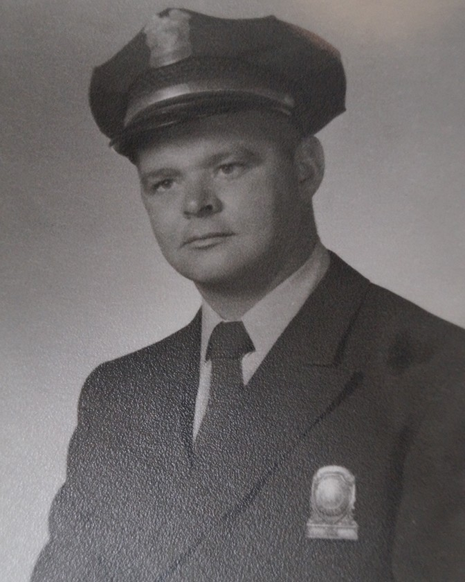 Deputy Sheriff Paul Robert Gramer | Burnett County Sheriff's Department, Wisconsin