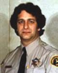 Deputy Sheriff Michael A. Gray | Santa Cruz County Sheriff's Office, California