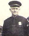 City Marshal Tom Greene | Rector Police Department, Arkansas