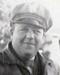 Officer Lewis Willis Gregg | California Highway Patrol, California