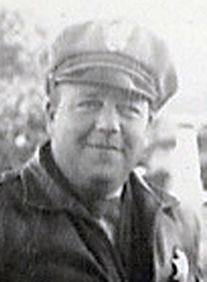 Officer Lewis Willis Gregg | California Highway Patrol, California