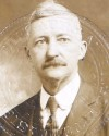 Narcotics Inspector Bert S. Gregory   United States Department of the Treasury - Prohibition Service, U.S. Government