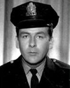 Police Officer James E. Griffin | Philadelphia Police Department, Pennsylvania