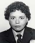 Police Officer Sandra Conchita Hallum-Griffin   Philadelphia Police Department, Pennsylvania