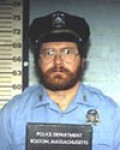 Detective Sherman C. Griffiths | Boston Police Department, Massachusetts