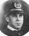 Patrolman Thomas F. Griffiths | Salt Lake City Police Department, Utah