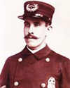 Officer William E. Griffiths | Denver Police Department, Colorado