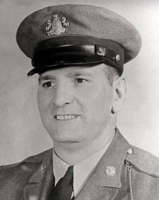 Correctional Officer Clifford Joseph Grogan, Sr   Pennsylvania Department of Corrections, Pennsylvania