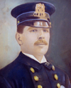 Patrolman George Grossberger | New York City Police Department, New York