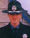 Trooper Carlos Jose Juan Borland | Nevada Highway Patrol, Nevada