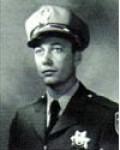 Officer Gary L. Grow | California Highway Patrol, California
