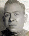 Sergeant Fred P. Guiol   Los Angeles County Sheriff's Department, California