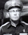 Chief of Police William Luther Gulledge | Midland City Police Department, Alabama