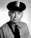 Policeman Arthur Gurley   Lexington Police Department, Tennessee