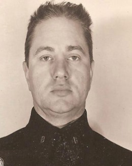 Police Officer David Guttenberg | New York City Police Department, New York
