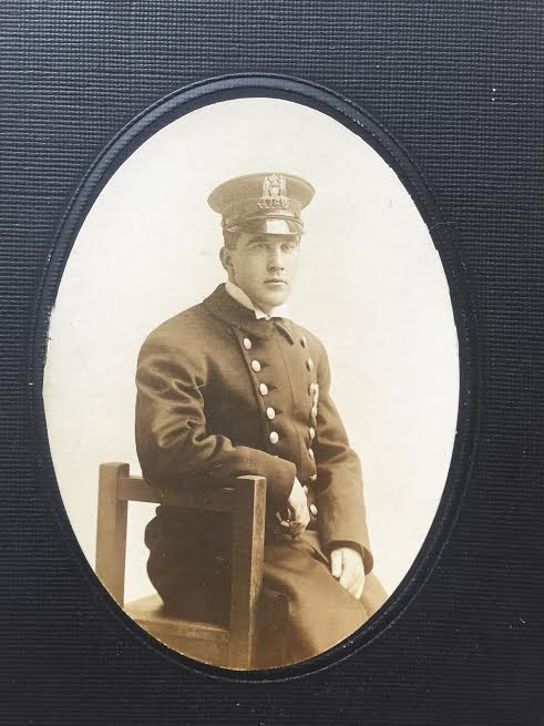 Detective Chester A. Hagan | New York City Police Department, New York
