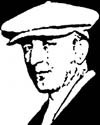 Patrolman Herbert N. Hagberg   Chicago Police Department, Illinois