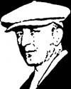 Patrolman Herbert N. Hagberg | Chicago Police Department, Illinois