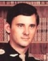 Officer Johnny Boyd Smith   Frostproof Police Department, Florida