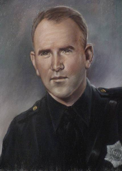 Officer Preston Daniel Hale | Dallas Police Department, Texas