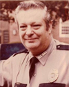 Major Horace Hall, Jr. | Bell County Sheriff's Department, Kentucky