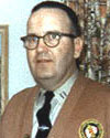 Captain James T. Hall | Montgomery County Sheriff's Office, Maryland