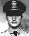Officer Lewis Steve Hall   Port Arthur Police Department, Texas