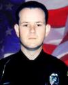 Patrolman Roger Dale Carter | Kannapolis Police Department, North Carolina