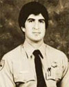 Wildlife Officer Estevan Ortiz Escobedo | Arizona Department of Game and Fish, Arizona