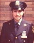 Police Officer Joseph Hamperian | New York City Transit Police Department, New York