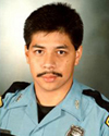 Police Officer Michael Paul Roman | Houston Police Department, Texas