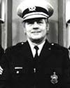 Sergeant Charles F. Handorf | Cincinnati Police Department, Ohio
