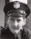 Sergeant Marvin Wayne Haney | Los Angeles Police Department, California