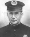 Patrolman Martin J.  Hanly | Belleville Police Department, New Jersey