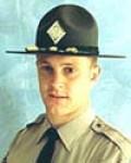Trooper Giles Arthur Harmon | North Carolina Highway Patrol, North Carolina